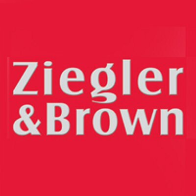 Ziegler & Brown logo